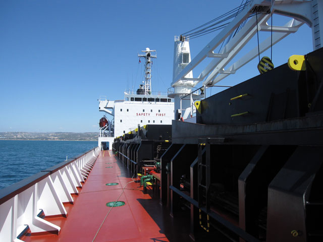 Kriegsversicherung für die Schifffahrt - HMB Hamburg