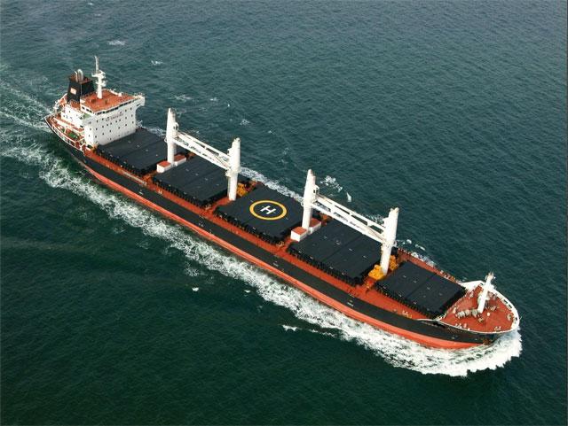 Versicherungen für die Seeschifffahrt