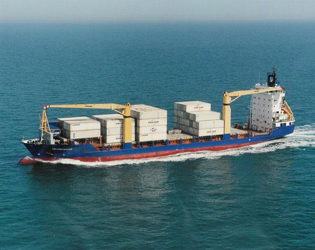 Versicherungen für die Schifffahrt