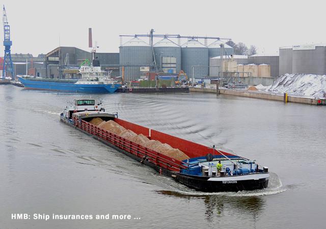 HMB Ship insurances