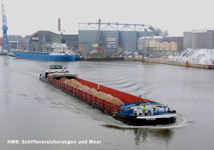 HMB Hamburg Marine Insurance Brokers