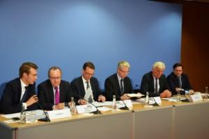 Zukunft des maritimen Standortes Deutschland steht auf dem Spiel